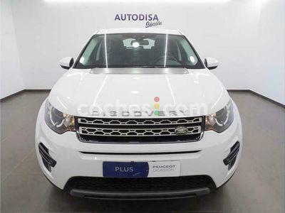 usado Land Rover Discovery Sport 2.0ed4 Se 4x2 150 150 cv en Valencia