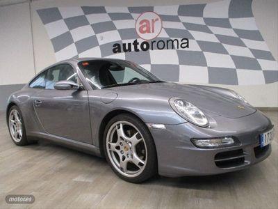 usado Porsche 911 Carrera 4 Coupe 997