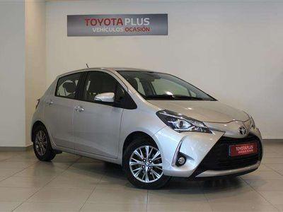 usado Toyota Yaris 1.0 Active Tech