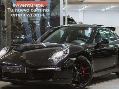 usado Porsche 911 Deportivo 400cv Automático de 2 Puertas