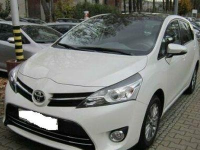 usado Toyota Verso 140 Advance 7pl. MultiDrive
