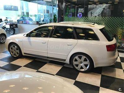 usado Audi S4 4.2 Quattro Tiptronic Avant 5p. -05