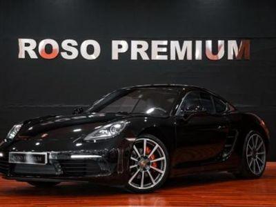 usado Porsche 718