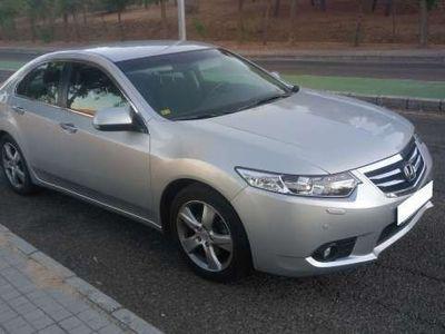 usado Honda Accord 2.0i-VTEC Executive Aut.