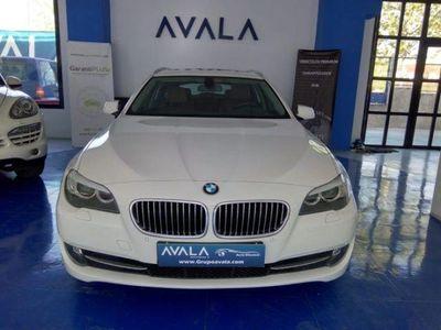 usado BMW 530 Serie 5 d Touring (9.75)