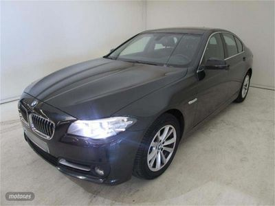 used BMW 520 Serie 5 D