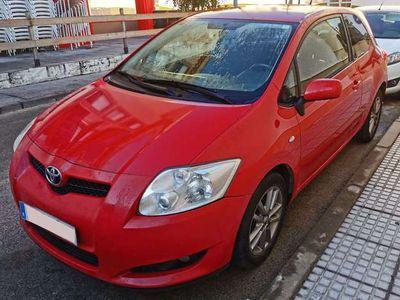 usado Toyota Auris 1.33 VVT-i