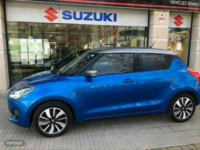 usado Suzuki Swift 1.0 GLX SHVS