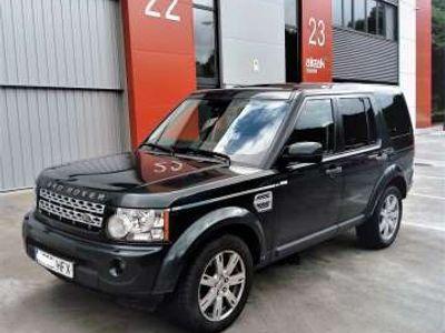 usado Land Rover Discovery 3.0TDV6 SE Aut.