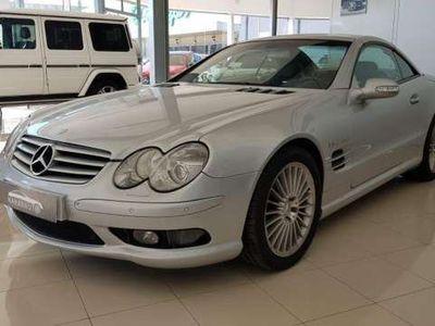 usado Mercedes SL55 AMG AMG Aut.
