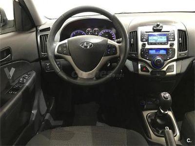 usado Hyundai i30 1.6 Crdi Gls Fdu Comfort Wgt 6v 5p. -11