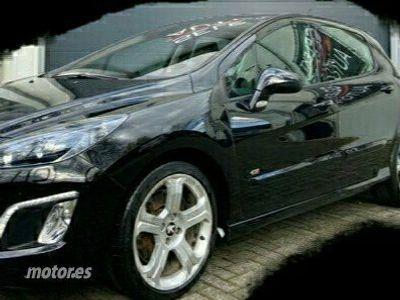 usado Peugeot 308 GTI 1.6 200cv