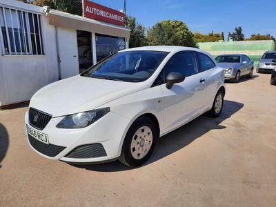 usado Seat Ibiza SC 1.2Tsi Copa Style s/s Ecomotive