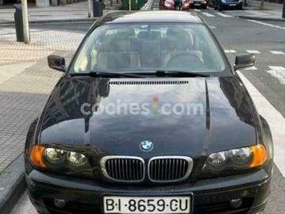 usado BMW 323 Serie 3 i 170 cv en Guipuzcoa