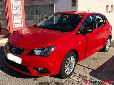 usado Seat Ibiza 1.2 tsi 90cv 5p. fr gasolina
