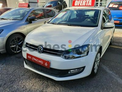 usado VW Polo 1.4 85cv DSG Advance