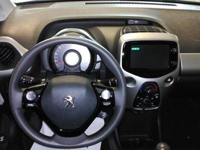 usado Peugeot 108 82 CV