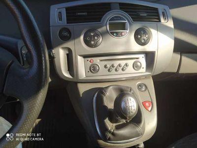 usado Renault Scénic II Scenic1.5DCI Emotion Plus 105