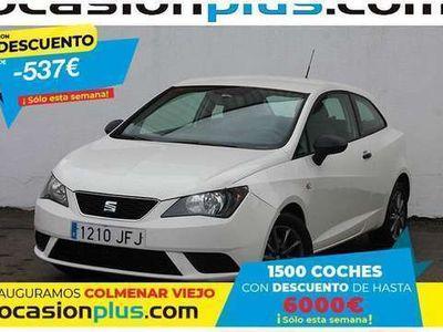usado Seat Ibiza SC 1.2 12v 70cv Reference ITech