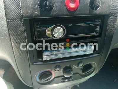 usado Chevrolet Kalos 1.4 Sr 83 cv en Murcia