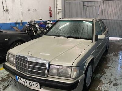 usado Mercedes 190 2.3-16