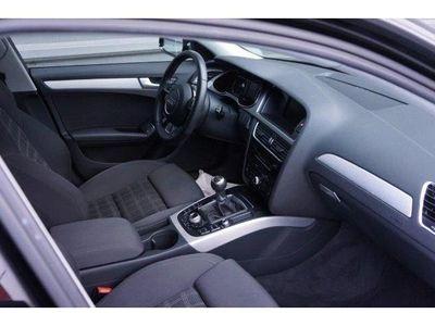 usado Audi A4 Avant 2.0TDI DPF 143, manual 6 vel, 2 JUEG NEUMATI