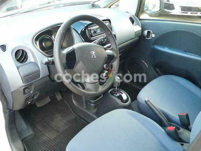 usado Peugeot iON IOnELECTRICO 49KW