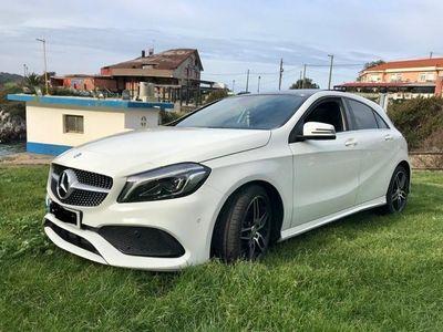 usado Mercedes A250 BE AMG Line 7G-DCT