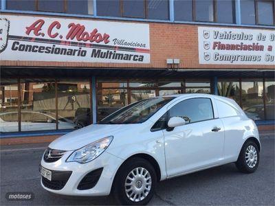 gebraucht Opel Corsa 1.3 CDTI Expression