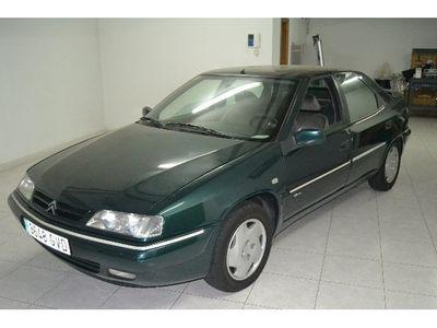 usado Citroën Xantia 1.8i 16v Sx Plus Aut.