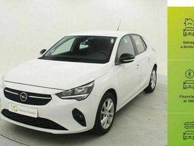 usado Opel Corsa EDITION 1.2 75CV