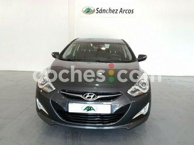 usado Hyundai i40 I401.7crdi Gls Bluedrive Tecno 136 136 cv en Granada
