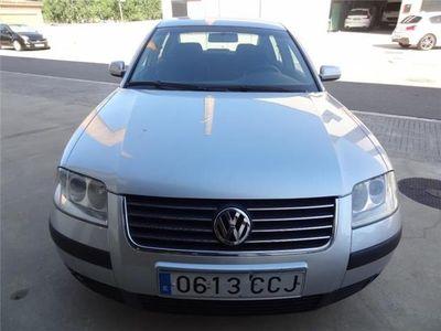 usado VW Passat 1.9tdi trendline ** ocasion** diesel