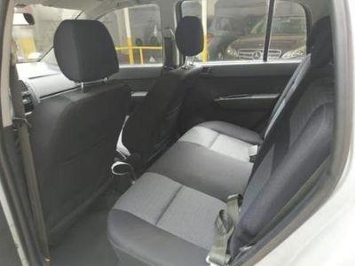 gebraucht Hyundai Getz 1.4