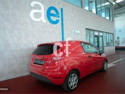 usado Ford Fiesta año 2011 85428 KMs € 4600.00