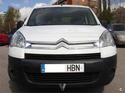usado Citroën Berlingo 1.6 Hdi 75 Sx Multispace 5p. -11
