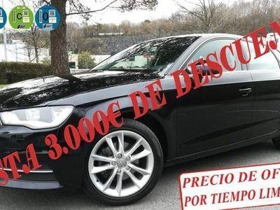 usado Audi A3 Sportback 2.0TDI CD Advanced 150