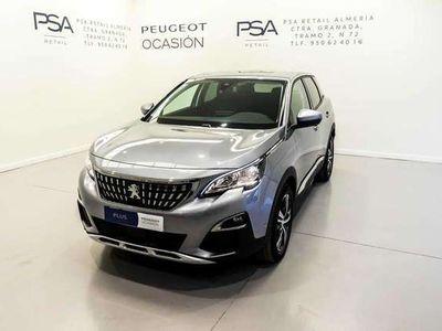 usado Peugeot 3008 1.2 PureTech S&S Allure 130