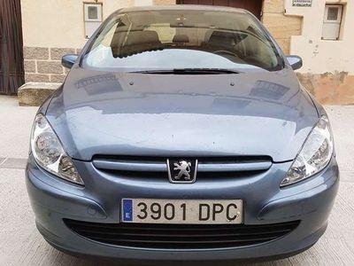 usado Peugeot 307 2.0HDI XS
