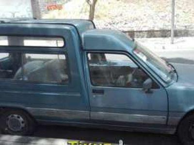 usado Renault Express Gasolina