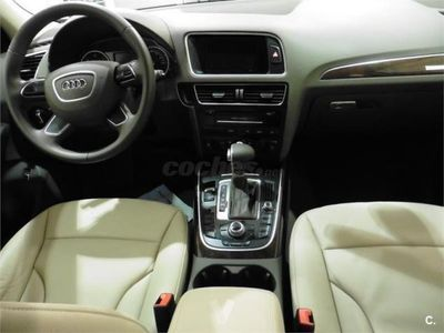 usado Audi Q5 2.0 Tdi Clean 190cv Quatt S Tro Advanced 5p. -15