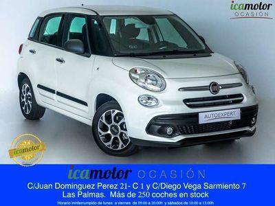 usado Fiat 500L Urban 1.4 16v 70kW (95CV)