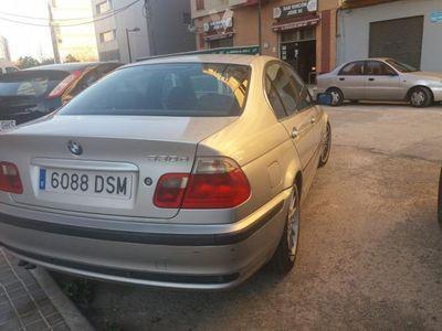 usado BMW 330 Serie 3 D -01