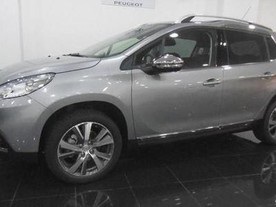 usado Peugeot 2008 2016 en venta, BARCELONA