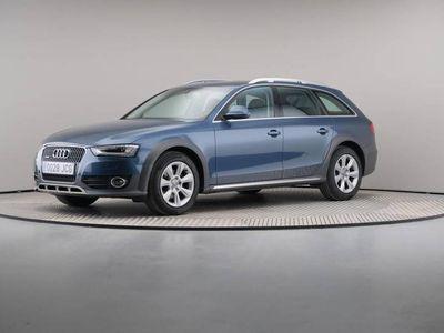 usado Audi A4 Allroad Q. 2.0TDI CD Advanced Ed. S-T 190