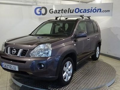 used Nissan X-Trail 2.0dCi LE