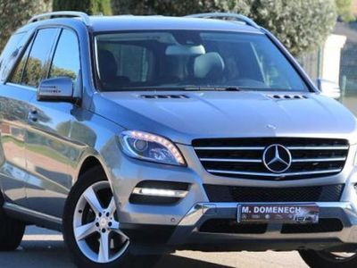 usado Mercedes 350 Clase MBLUETEC PREMIUM
