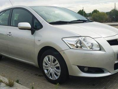 used Toyota Auris 2.0 D4D Sol