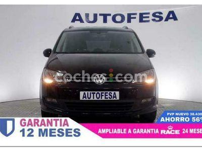 usado VW Sharan 2.0tdi Edition Dsg 110kw 150 cv en Madrid