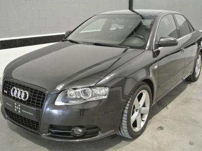 usado Audi A4 2.0 TDI 170cv quattro DPF, 170cv, 4p